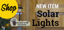 shop solar lights
